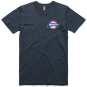 Hall Of Fame T-shirt Navy
